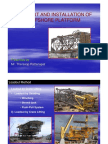 05 Loadout of Offshore Platform