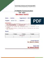 CSE 413 OHT 2 Paper Solution V1.0 (1)