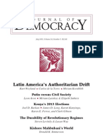 153274962 Journal of Democracy