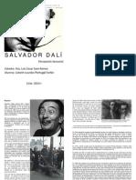 Salvador Dali- Informe