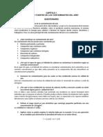 Cuestionario1- Efectos y Fuentes de Los Contaminantes Del Aire