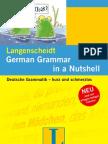 Langenscheidt - German Grammar in a Nutshell