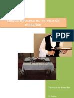 UFCD_4215_Língua francesa no serviço de mesa_bar_índice