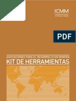 Kit de Herramientas ICMM