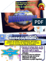 Bio Seguridad