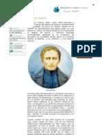 Biografia de Louis Braille