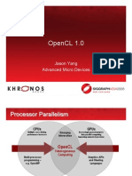 Yang Opencl Intro