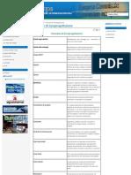 Glossario Di Europrogettazione