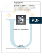 Modulo Electronica Basica - 201419