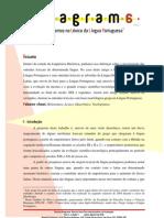 Helenismos na Língua Portuguesa