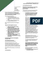 LTD serrano notes 2012