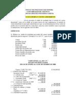 EJERCICIO COSTEO DIRECTO Y ABSORBENTE EJEMPLO.doc
