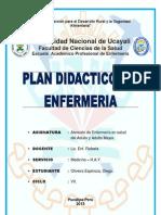 Plan Funcional Nm Gastrico
