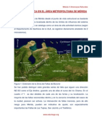 1 Amenaza Sismica Zona Metropolitana
