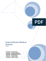 General Electric Medical Systems 2002