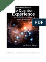 The Quantum Experience