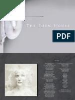 The Eden House - Half Life - Lyrics & Photos