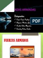 Fuerzas Armadas Alejandra