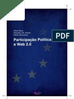 Novos Media Participacao Politica