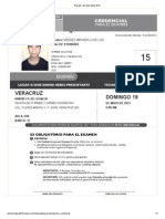 Registro de Aspirantes 2013 Uv