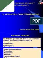 Clase 1 La Atmósfera.ppt