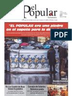 El Popular N° 232 - 12/7/2013
