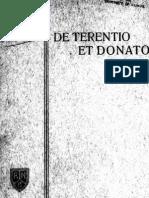 Struck - De Terencio Et Donato (Final)
