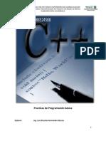 FA IMCT-2010-229  Practicas de Programación básica-