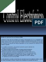 Control Electronico Ok