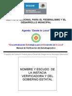Manual de Verificacion 2008
