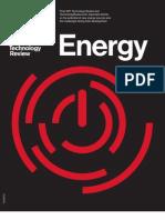 Energy Report 2013
