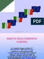 Corso di Europrogettazione UNIFG