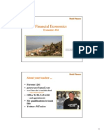 Financial Economics_economics 104