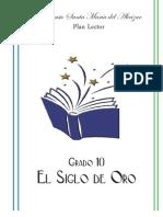 PLAN LECTOR GRADO DÉCIMO PERÍODO 2