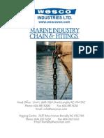 MarineIndustryChain&Fittings