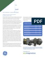Aeroderivative Gas Turbines