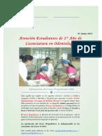 Afiche Curso Propedéutico 2013