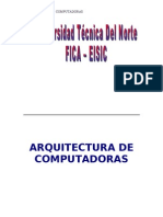 Unidad de Control Documento