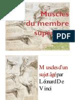 _Dr_ ABDALLAH- Muscles Du Membre Superieur_ 1 Annee Medecine