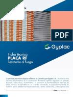 Ficha Tecnica Placar f