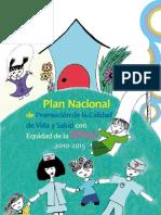 Plan Ninez 2010