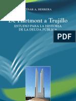 Herrera, César - De Harmont a Trujillo- Hist. de la deuda pública