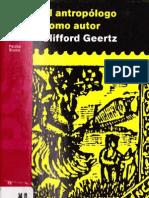 El-antropologo-como-autor-Geertz.pdf