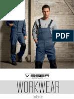 Bp Work Wear