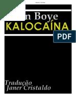 1940 - Kalocaína - Karin Boye