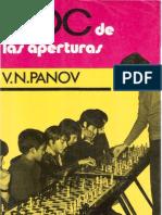 ABC de Las Aperturas Vasili Panov