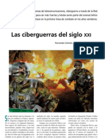 Fernando Cohnen - Las Ciberguerras Del Siglo XXI