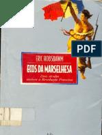 Livro  Eric HOBSBAWN, - Ecos da Marselhesa.pdf