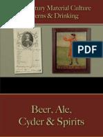 Drinking - Taverns & Drinking