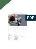 CRRCPro GF45I